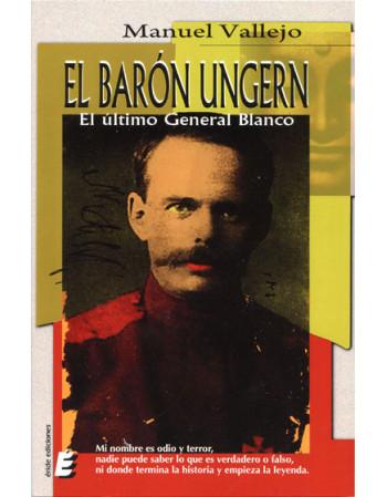 El Barón Ungern