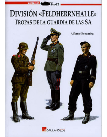 División «Feldherrnhalle»
