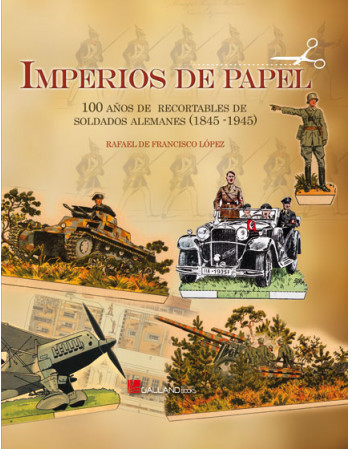 Imperios de papel