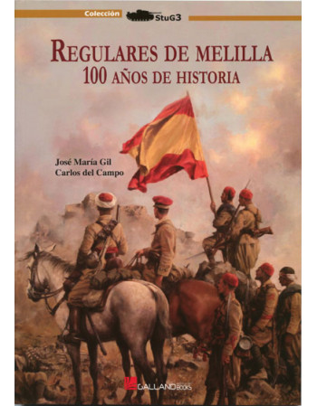 Regulares de Melilla
