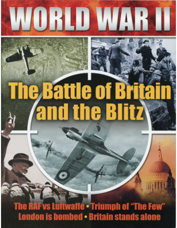The Battle of Britain and...