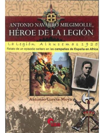 Héroe de la Legión