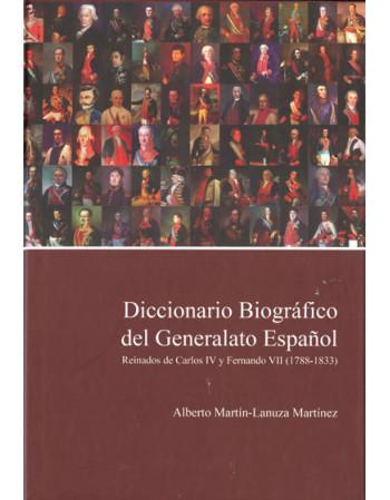 Diccionario biográfico del...
