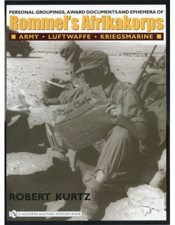 Rommel's Afrikakorps
