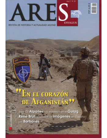 Revista Ares 29