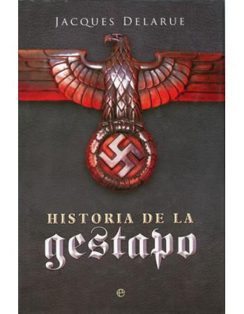 Historia de la Gestapo