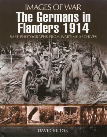 The Germans in Flanders 1914