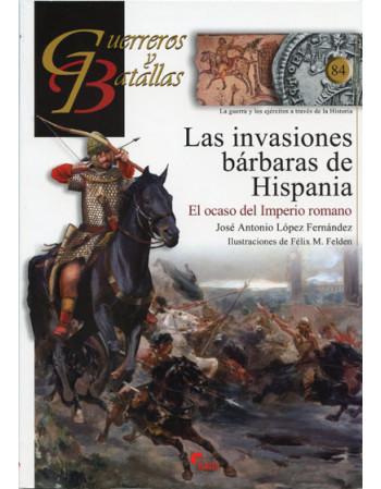 Las invasiones bárbaras de...