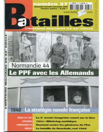 Batailles 37