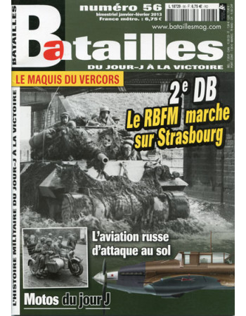Batailles 56