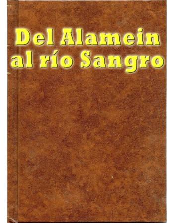 Del Alamein al río Sangro