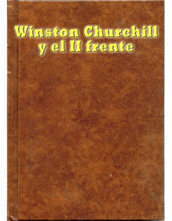 Winston Churchill y el...