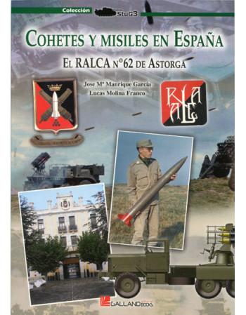 Cohetes y misiles en España