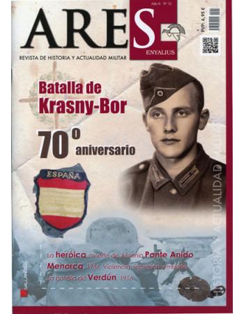 Revista Ares 31