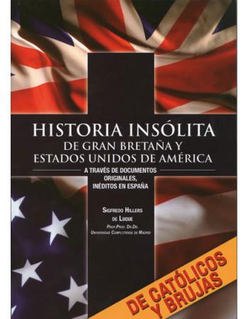 Historia insolita de G....