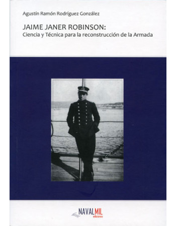 Jaime Janer Robinson