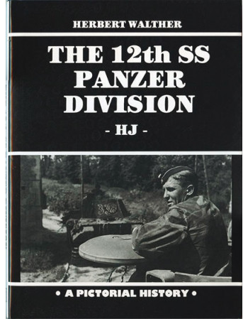 The 12th SS Panzer Division