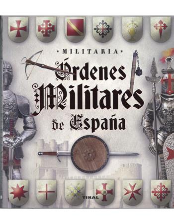 Ordenes militares de España