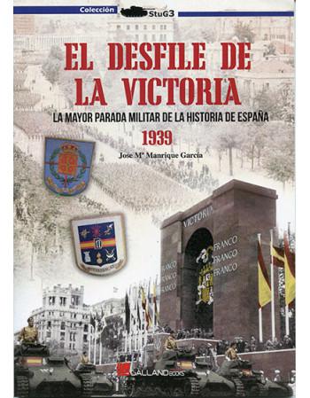 El Desfile de la Victoria,...