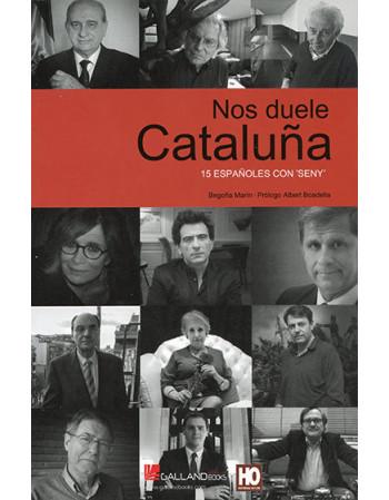 Nos duele Cataluña