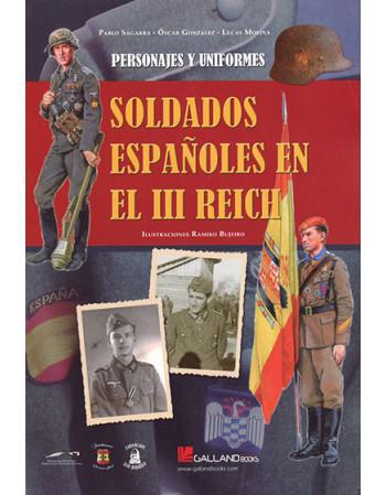 Soldados españoles en el...