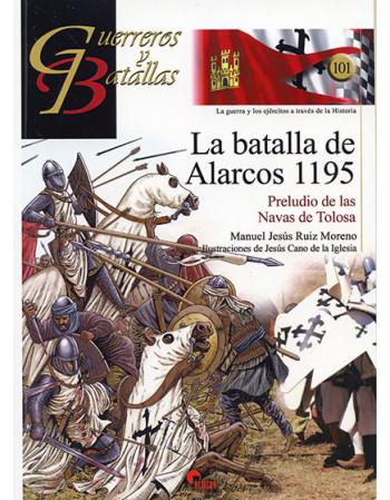 La batalla de Alarcos