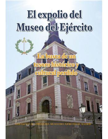El expolio del Museo del...