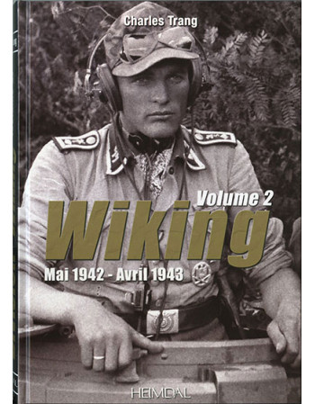 Division Wiking, vol 2