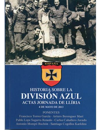 Historia sobre la División...