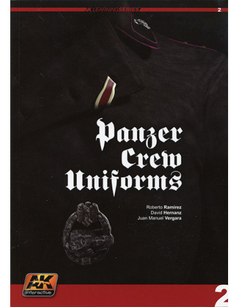 Panzer Crew Uniforms