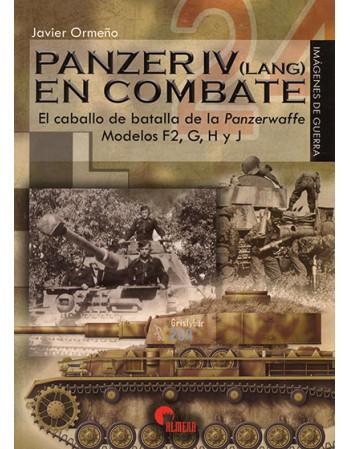 Panzer IV (Lang) en combate