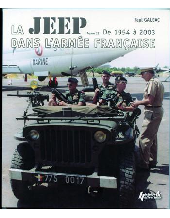 La Jeep dans l'Armée...