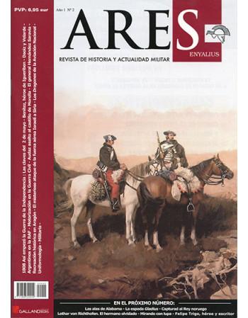 Revista Ares 2