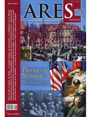Revista Ares 23