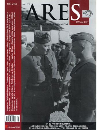 Revista Ares 5