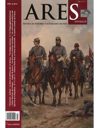 Revista Ares 7