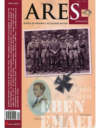 Revista Ares 15