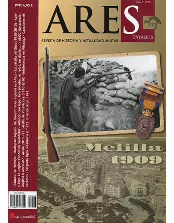 Revista Ares 16