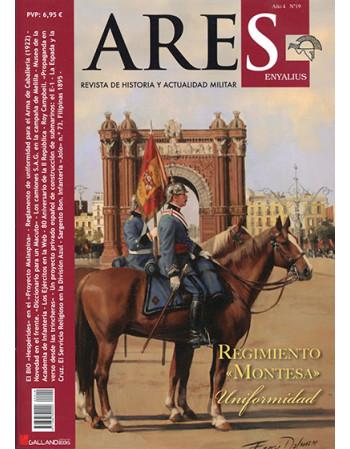 Revista Ares 19
