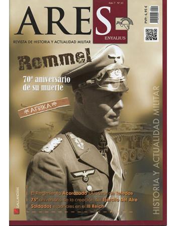 Revista Ares 41