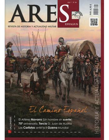Revista Ares 40
