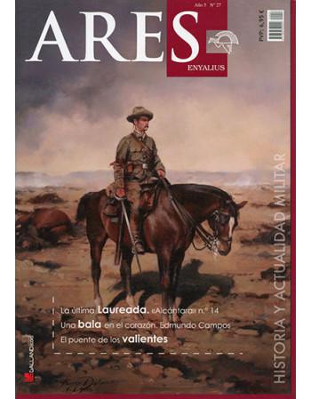 Revista Ares 27