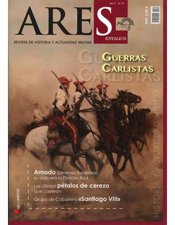 Revista Ares 24