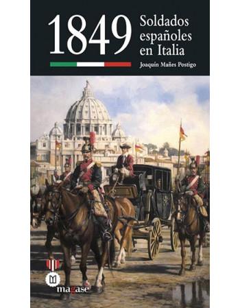 Soldados españoles en Italia