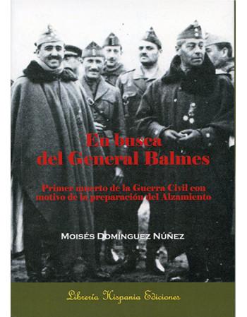 En busca el general Balmes