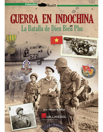Guerra en Indochina