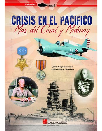Crisis en el Pacífico