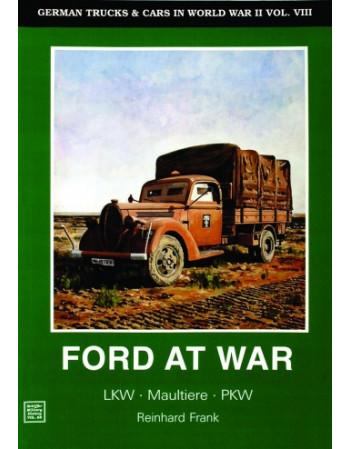 Ford at War