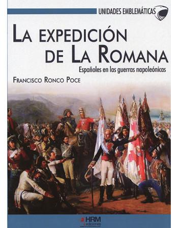 La expedicion de La Romana