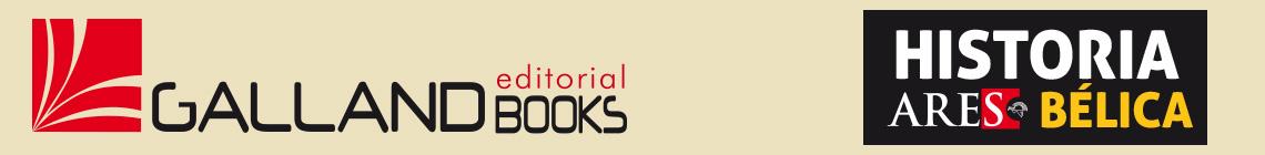 Editorial Galland Books